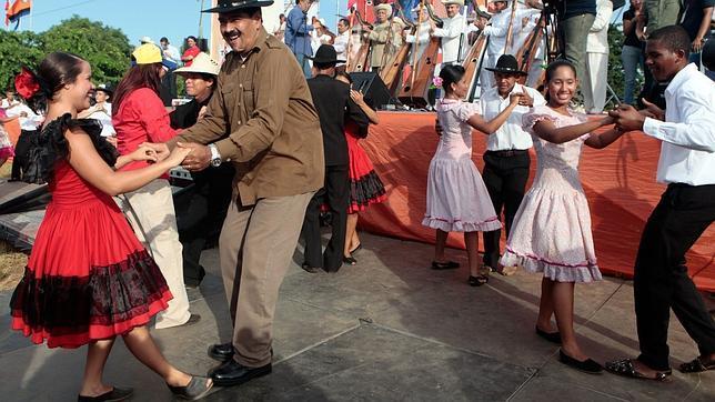 Los orígenes colombianos de la rama paterna de Nicolás Maduro