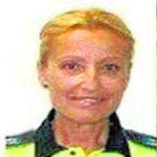 Un a o del crimen de la polic a municipal tras un atraco for Oficina de empleo madrid usera
