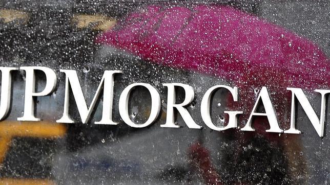 EE.UU. prepara la detención de un español por un agujero de 4.500 millones en JP Morgan