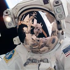 Dos astronautas gemelos se convertirán en «conejillos de Indias» de la NASA