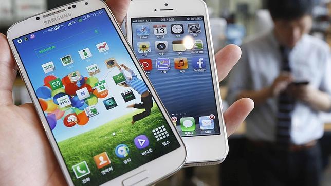 EE.UU. prohíbe la importación de dos dispositivos electrónicos de Samsung