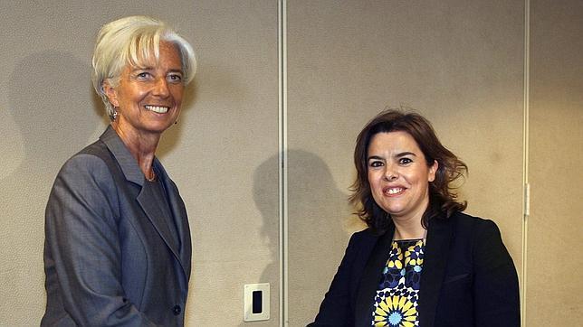 ¿Es democrático el FMI?