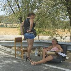 prostitutas en alcala de henares el significado de piruja