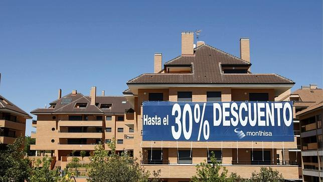 El precio de la vivienda podría caer otro 25%