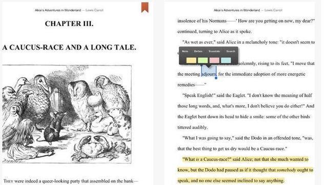 Google Play para iOS ya permite alquilar libros