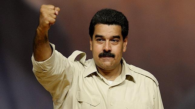 Maduro pedirá poderes especiales y declarará la emergencia nacional para combatir la corrupción