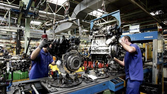 La Facturaci N De La Industria Y Los Servicios Profundizan