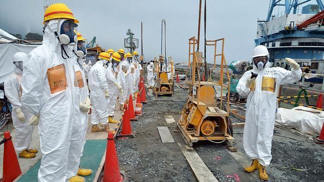 Aprobado el plan para desmantelar Fukushima