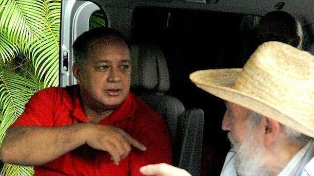 El chavismo deja claro que su objetivo es encarcelar a Henrique Capriles