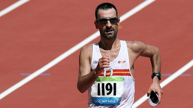 García Bragado bate el récord de participaciones, con once