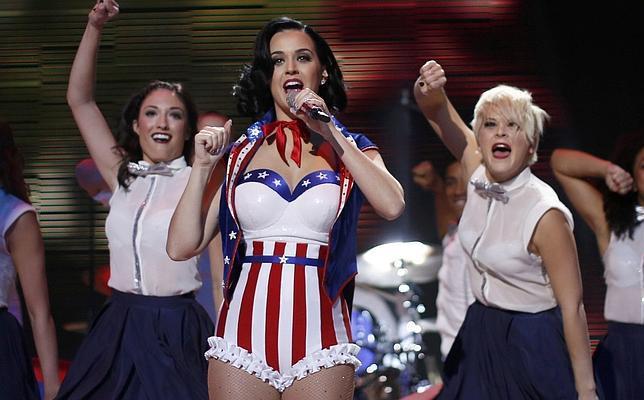 Katy Perry acusada de plagio por su nuevo single «Roar»
