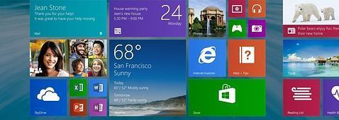 Microsoft confirma, Windows 8.1 verá la luz en Octubre
