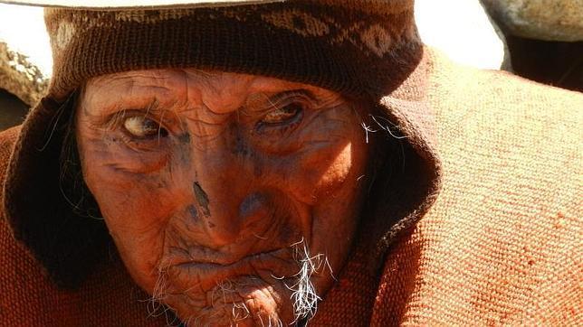Un indígena boliviano de 123 años, el hombre más longevo del mundo