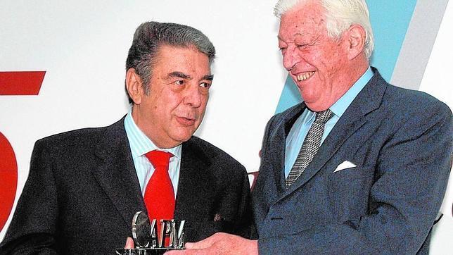 Fallece el periodista y columnista de ABC, Manuel Martín Ferrand a los 72 años