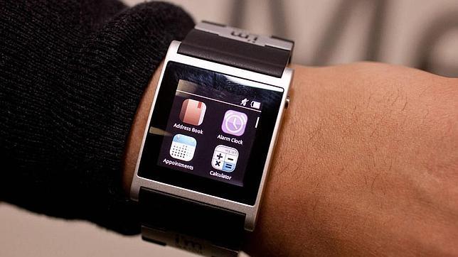 ae5dcae6a Samsung presentará su reloj inteligente «Gear» en septiembre