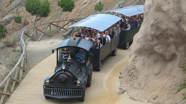 Seis antiguas y visitables minas de España