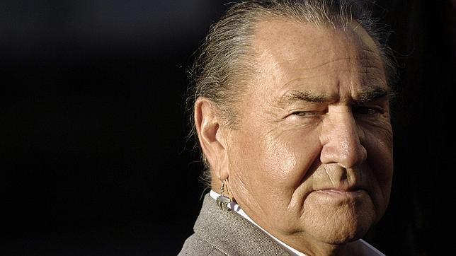 Fallece el actor August Schellenberg a los 77 años a causa de un cáncer de pulmón
