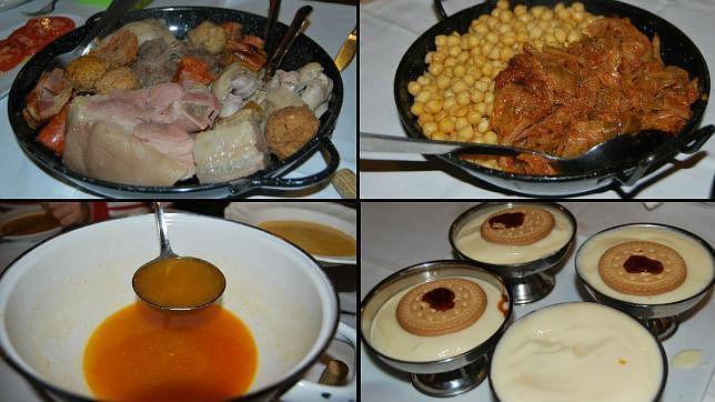 El mejor cocido maragato, en Castrillo de los Polvazares