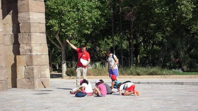 Aprovecha el puente para que tus hijos descubran Madrid