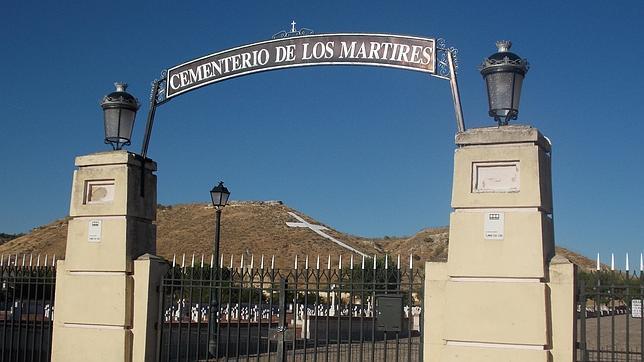 Cementerio de los Mártires en Paracuellos del Jarama