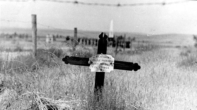 Paracuellos del jarama las matanzas del terror revolucionario en la guerra civil - Tiempo en paracuellos del jarama ...