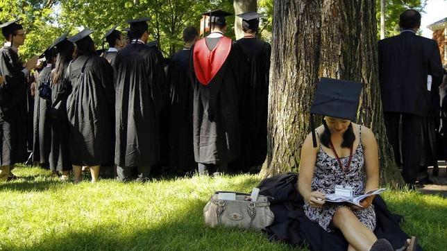 Las diez mejores universidades del mundo