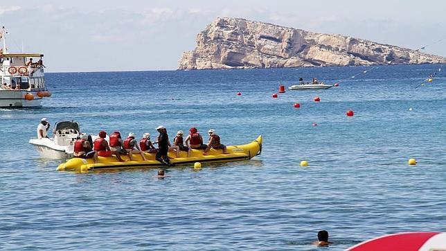 Benidorm, el municipio turístico más endeudado de España