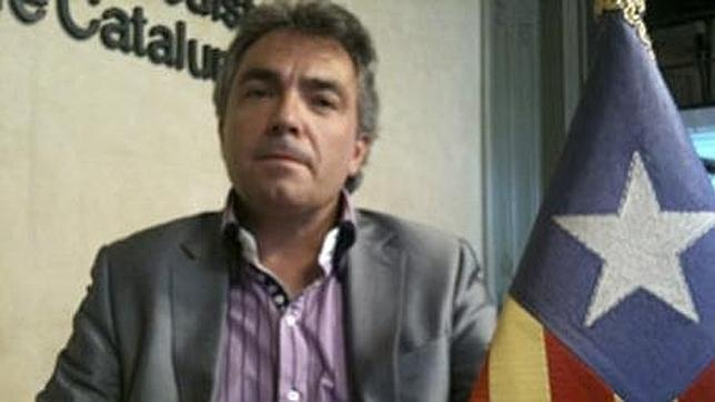 Santiago Espot, en una imagen reciente