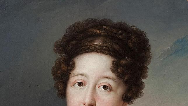 La reina Isabel de Braganza fue la fundadora del Museo del Prado