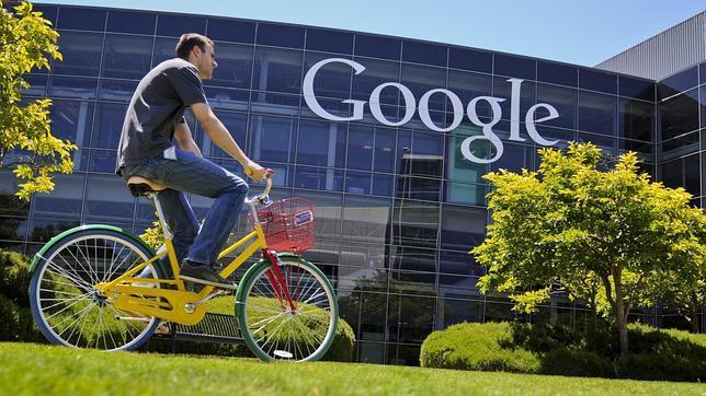 Google se cae durante dos minutos y provoca el descenso del 40% del tráfico mundial