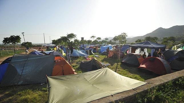 todo lo que necesitas saber para ir de camping