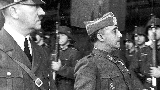 Operación Félix: el día que España pudo recuperar Gibraltar