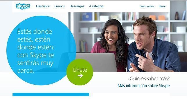 Skype se integra de forma nativa en Windows 8.1
