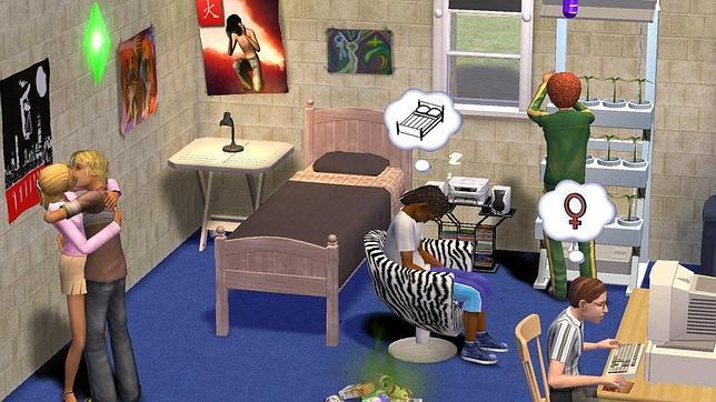 Electronic Arts presenta más detalles de Los Sims 4