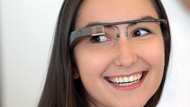 Google Glass recibe la primera «app» para mejorar la seguridad ciudadana