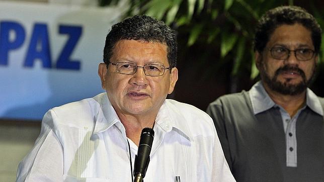 Las FARC admiten por primera vez su culpa en el conflicto armado de Colombia