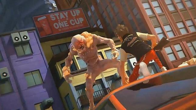 «Killer Instinct», «Titanfall» o «Halo»: los juegos con los que nace la Xbox One