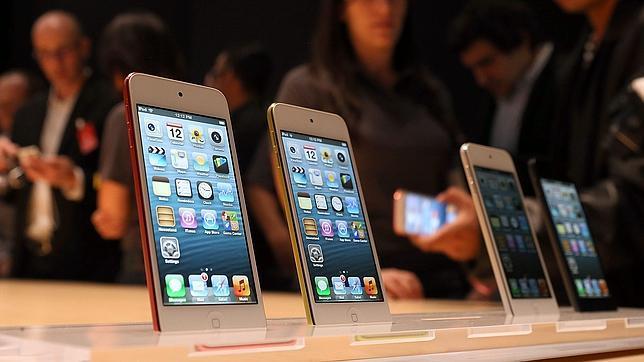 Científicos inventan una «app» capaz de introducir «malware» en la App Store