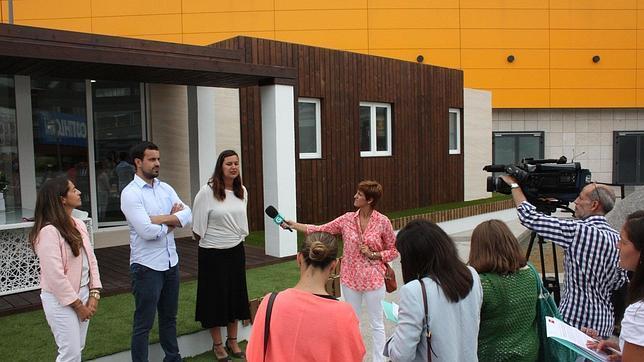 Una nueva vivienda por euros - Cube casas prefabricadas ...