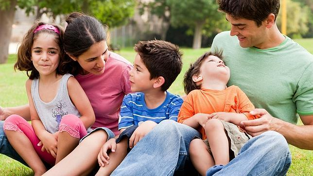¿Quieres saber si eres un padre bueno o brillante?