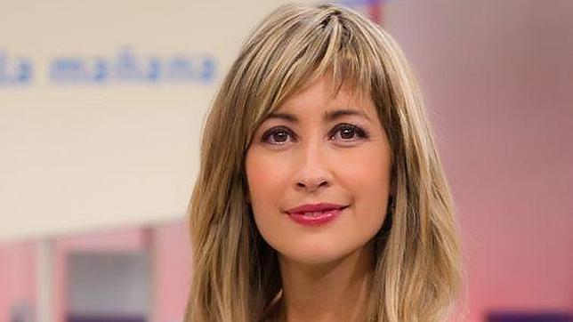 Inés Paz abandona a Mariló en «La mañana de La 1»
