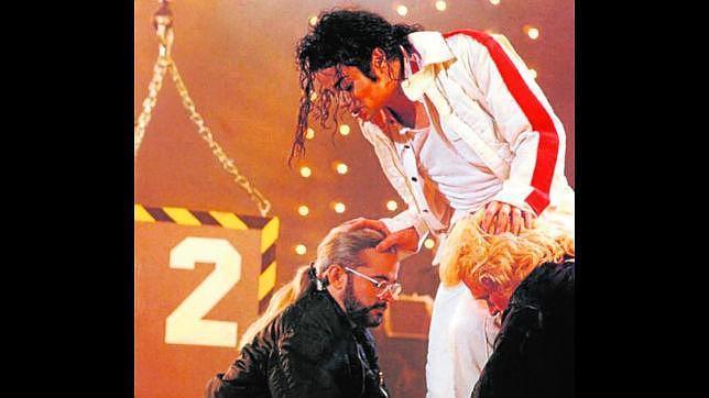 «Michael Jackson no podía permitirse decepcionar a sus fans jamás»