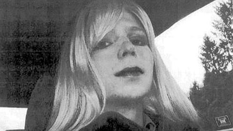 Manning: «Llámenme Chelsea. Soy una mujer»