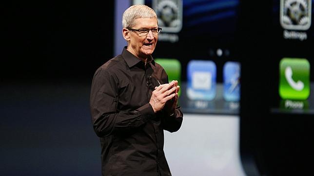 Tim Cook, ¿la silenciosa revolución de Apple?