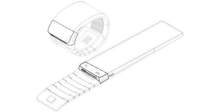 Samsung Galaxy Gear, la revolución en la muñeca