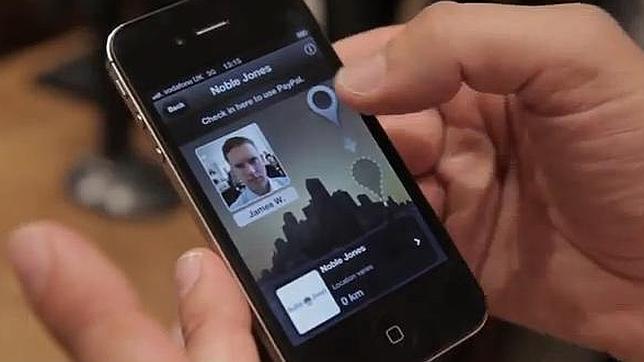 El reconocimiento facial llega al pago por móvil