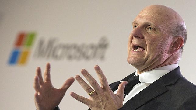 Steve Ballmer, toda una vida dedicado a Microsoft