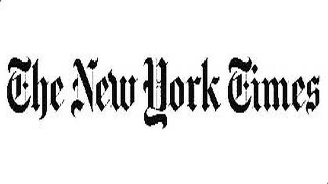 Ahora, «The New York Times» también protegerá los archivos de Snowden