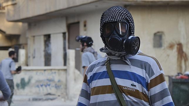 Médicos sin Fronteras confirma síntomas de un ataque químico en miles de pacientes en Siria