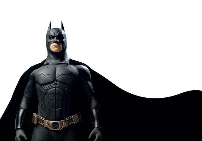 Ben Affleck, un Batman maduro para luchar con Superman